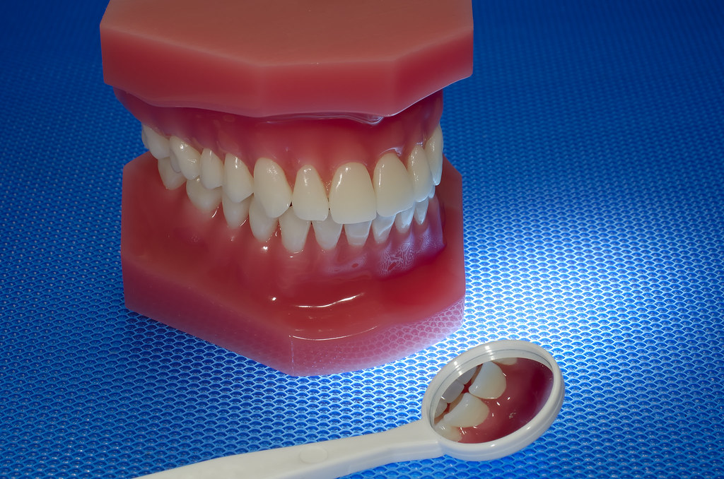 Oral Health – The next target for the benefits of probiotics
