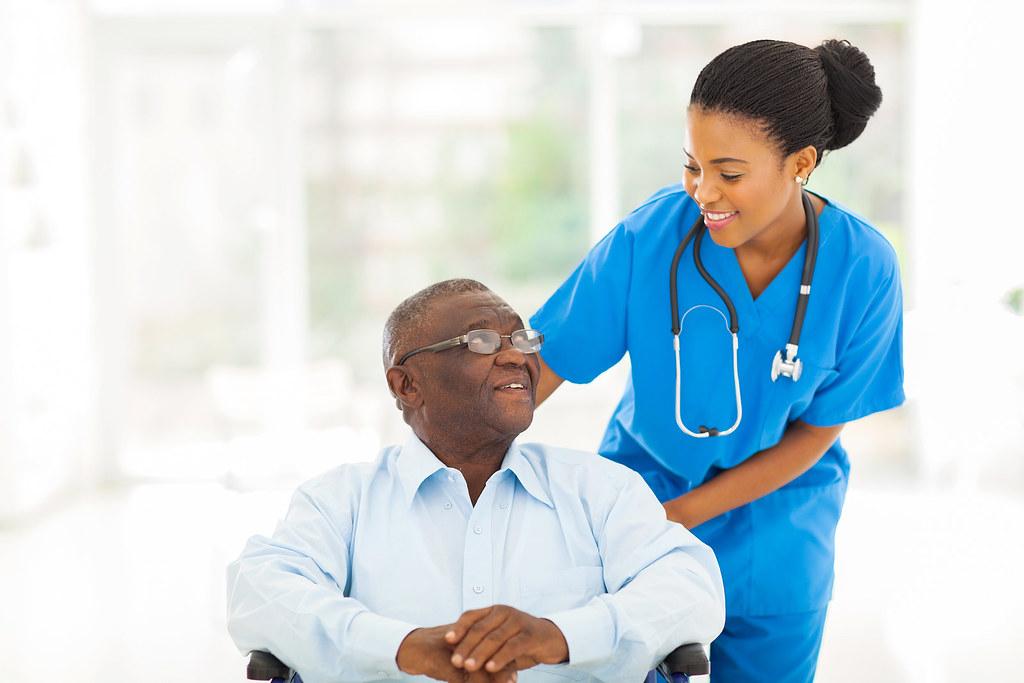 Senior Care Facilities – Offering a stable future nurses