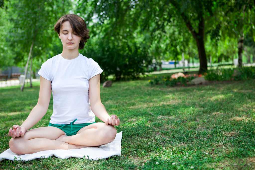Meditation – What is the right position?