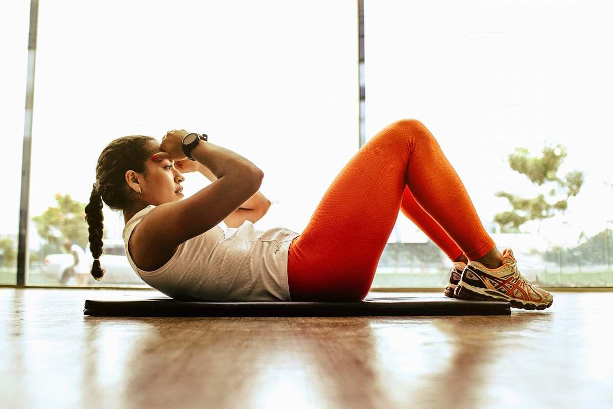 Healthfull Exercising