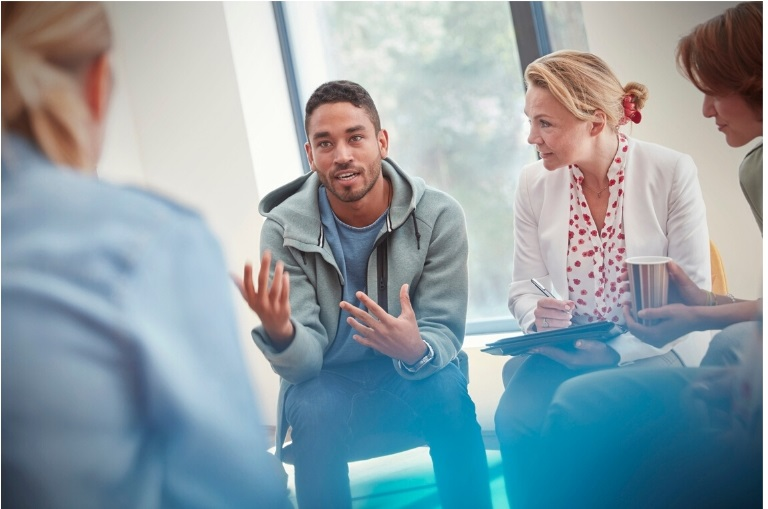 Types of maintenance programs available in drug rehabilitation