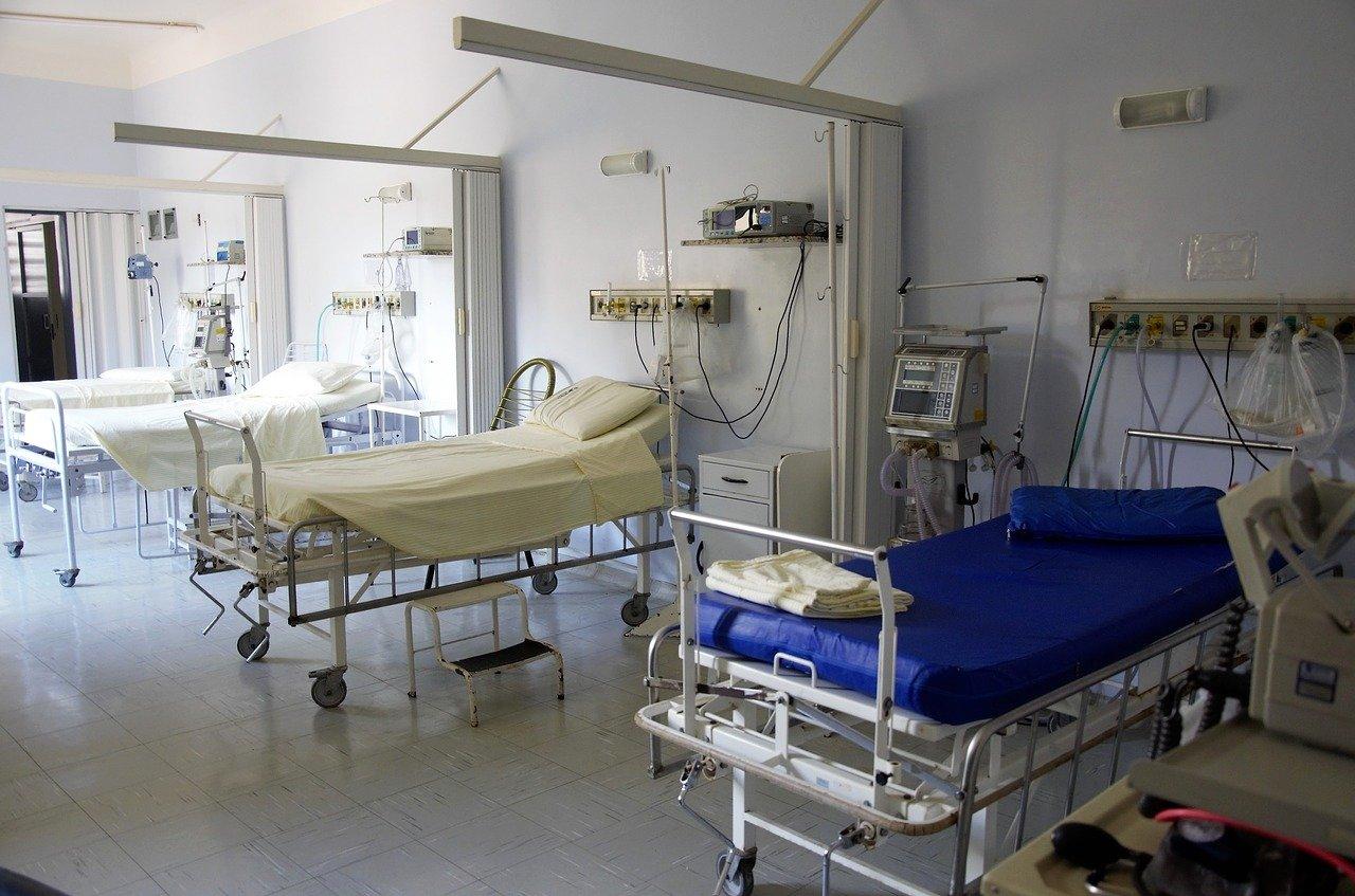 Hospital tips for the elderly