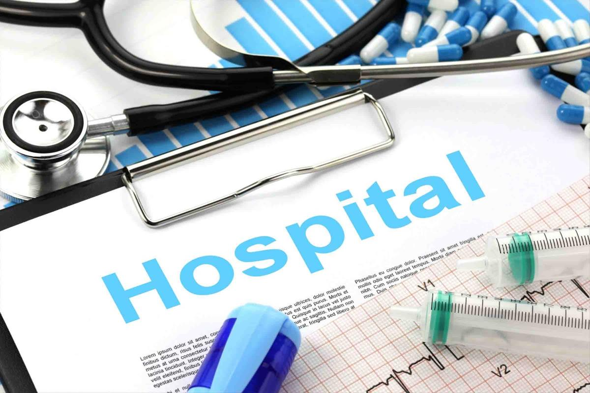 How to find a suitable hospital